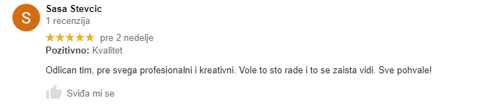 Review Sasa